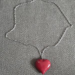 💎Heart Necklace